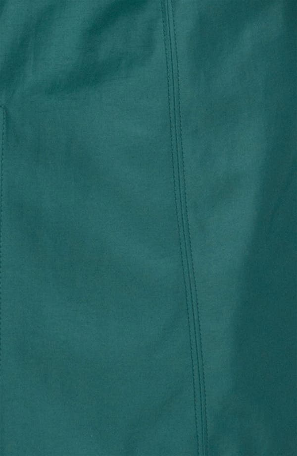 Alternate Image 3  - Gallery Trench Coat with Detachable Liner