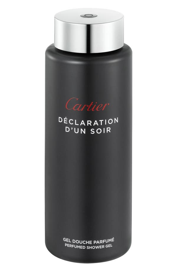 Main Image - Cartier 'Déclaration d'un Soir' Shower Gel