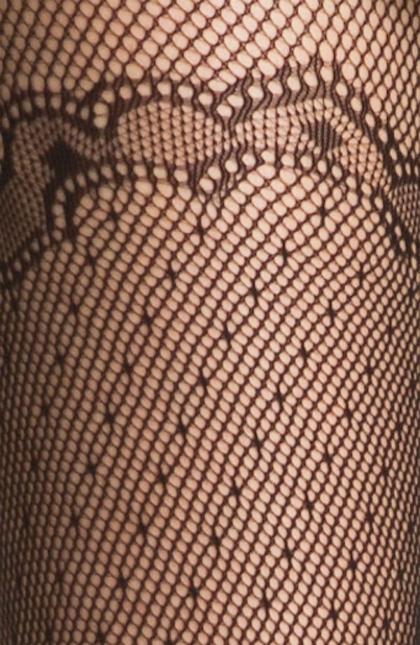 Alternate Image 2  - Commando 'Ladylike Texture' Tights