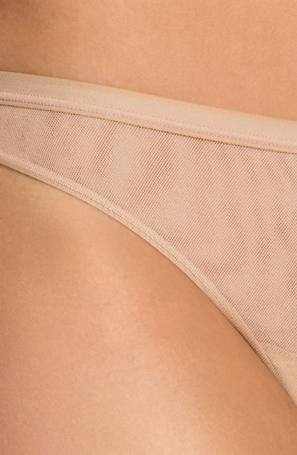 Alternate Image 2  - Cosabella 'New Soire' Brazilian Minikini