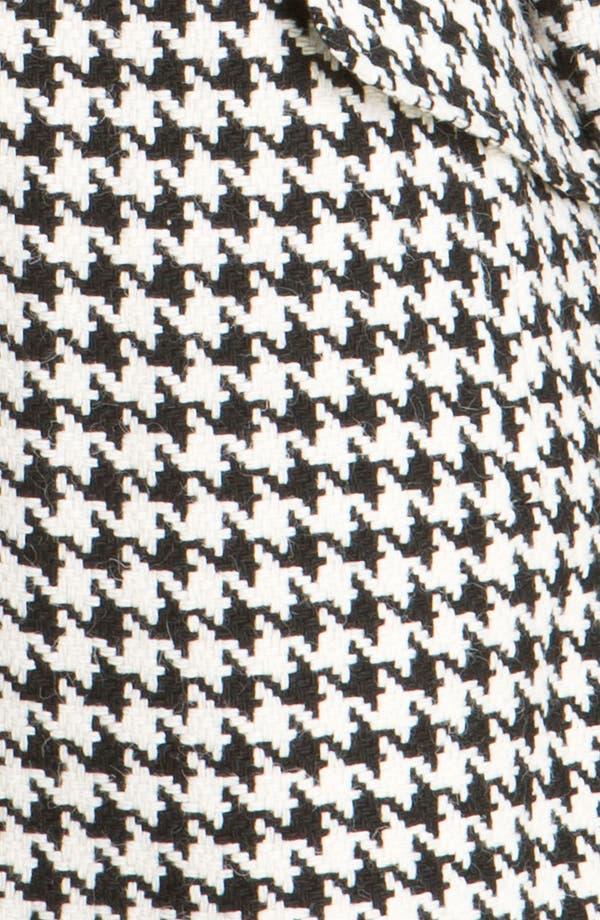 Alternate Image 3  - Gallery Houndstooth Jacket