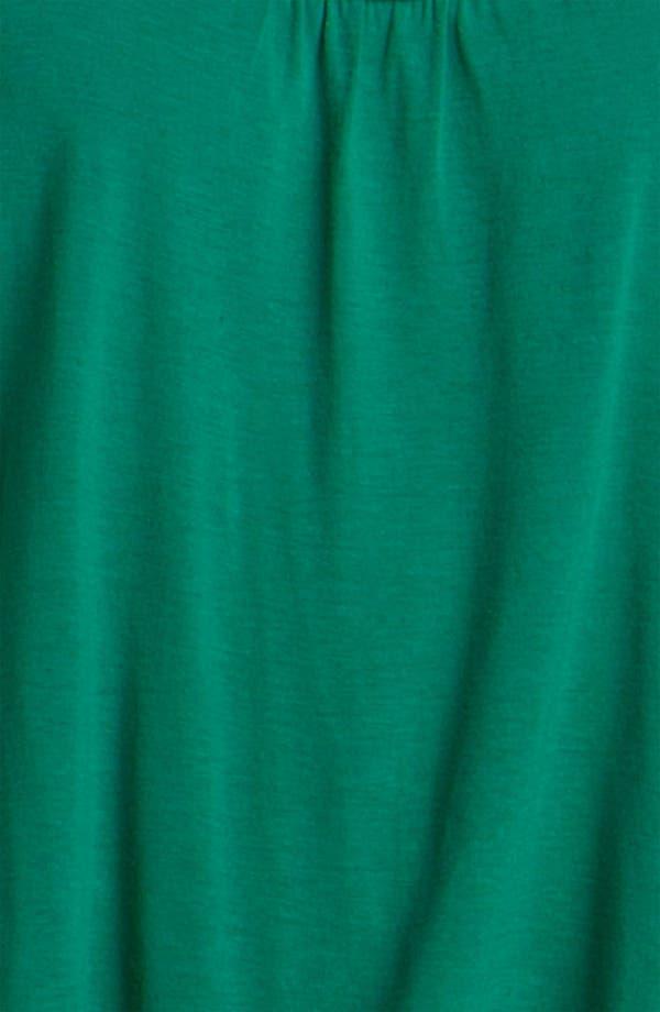 Alternate Image 3  - PJ Salvage 'Emerald City' Racerback Tank