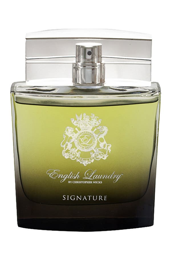 Alternate Image 1 Selected - English Laundry 'Signature' Eau de Parfum