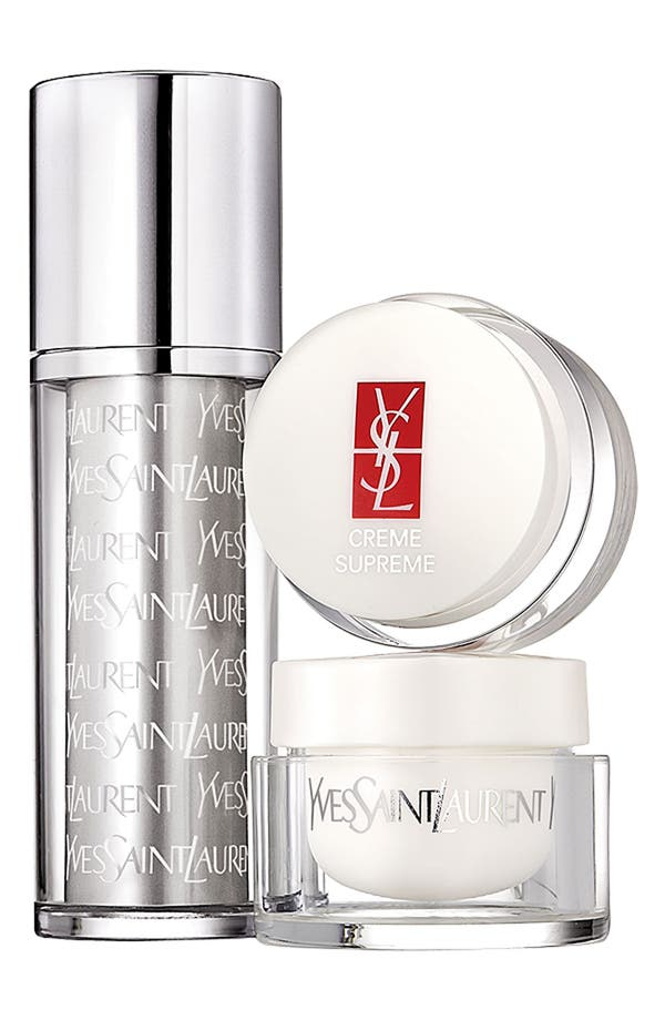Alternate Image 1 Selected - Yves Saint Laurent 'Temps Majeur' Deluxe Set ($503 Value)