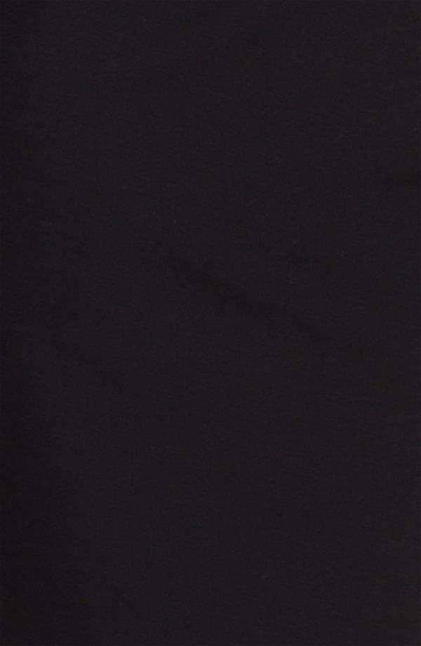 Alternate Image 3  - camilla and marc 'Genevieve' One Shoulder Ponte Dress