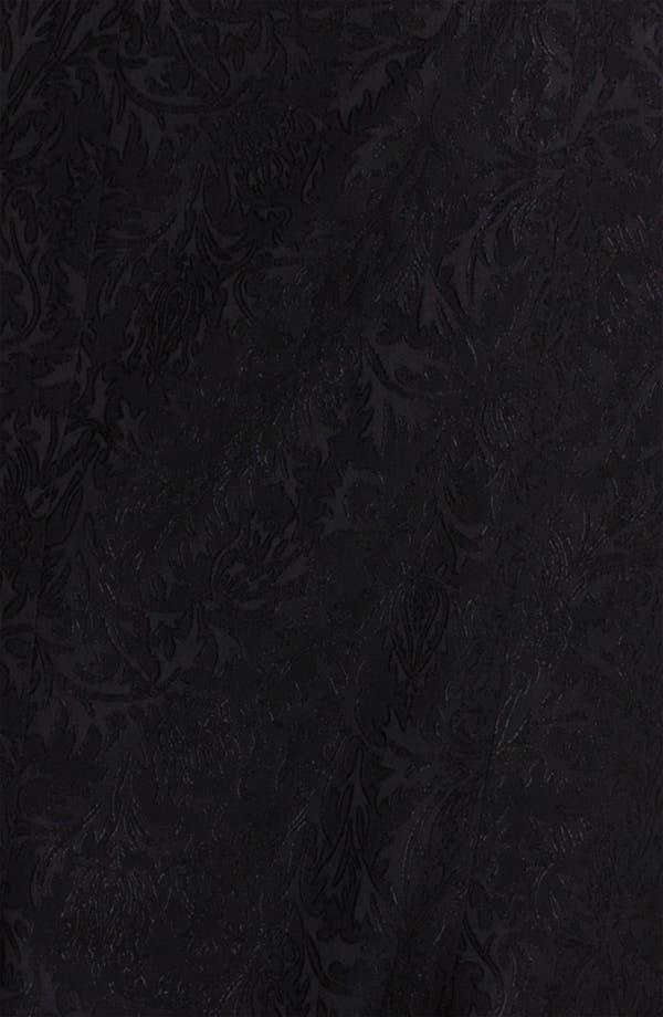 Alternate Image 3  - Jay Godfrey 'Crawford' Jacquard Dress (Nordstrom Exclusive)