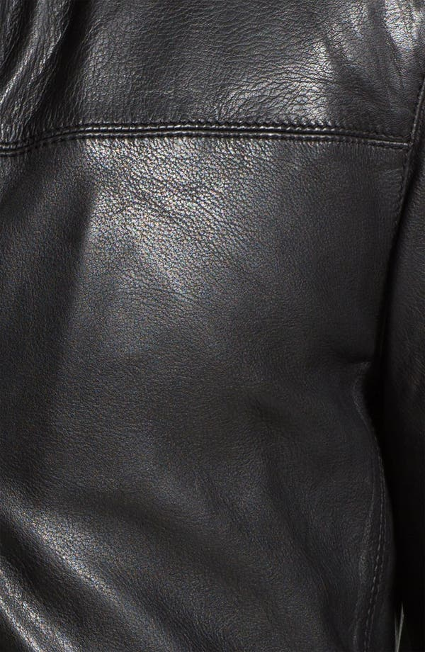 Alternate Image 3  - Marc New York by Andrew Marc 'Eli' Leather Jacket