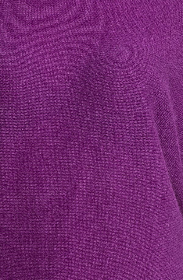 Alternate Image 3  - Only Mine Dolman Sleeve Cashmere Sweater