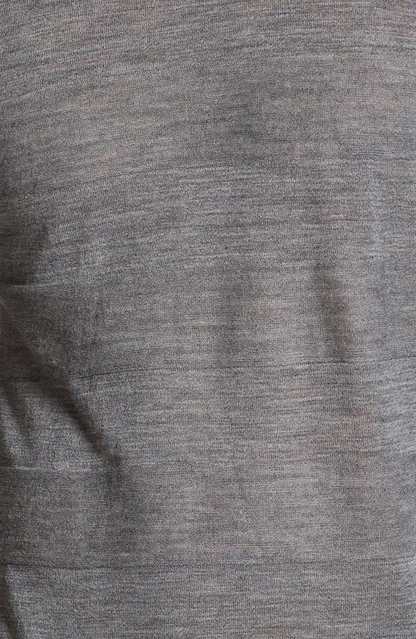 Alternate Image 3  - W.R.K 'Empire' Wool Crewneck Sweater
