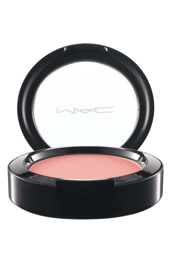 Alternate Image 1 Selected - M·A·C 'Glamour Daze' Powder Blush