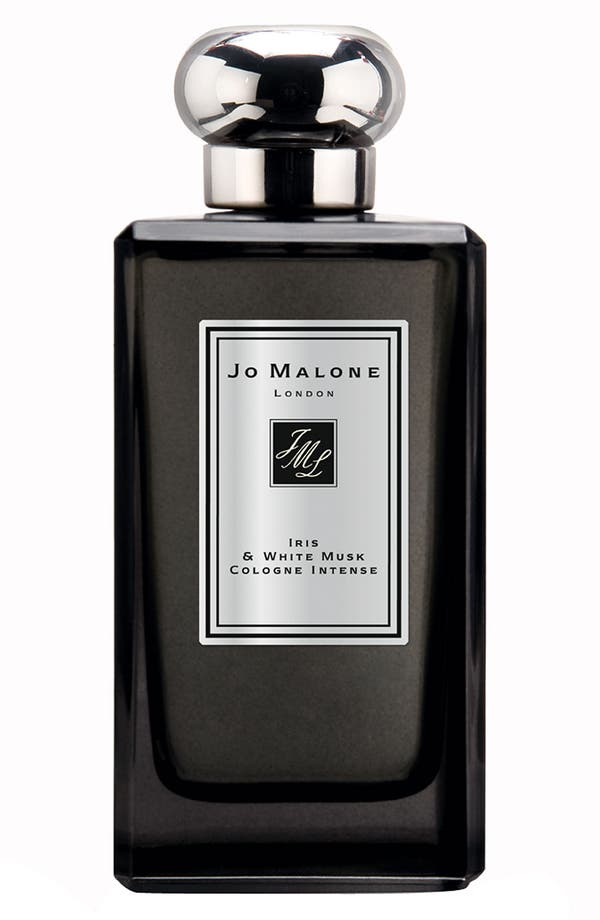 Alternate Image 1 Selected - Jo Malone™ 'Iris & White Musk' Cologne Intense