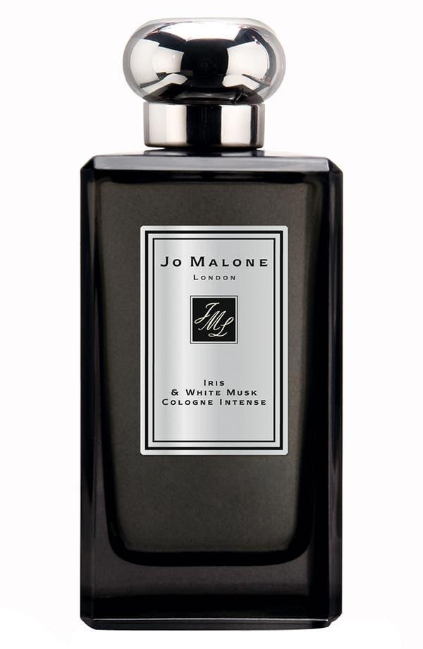 Main Image - Jo Malone™ 'Iris & White Musk' Cologne Intense