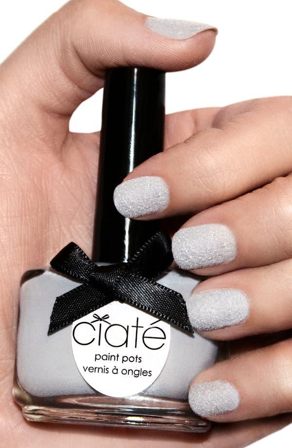 Alternate Image 2  - Ciaté 'Velvet Manicure - Mink Cashmere' Set