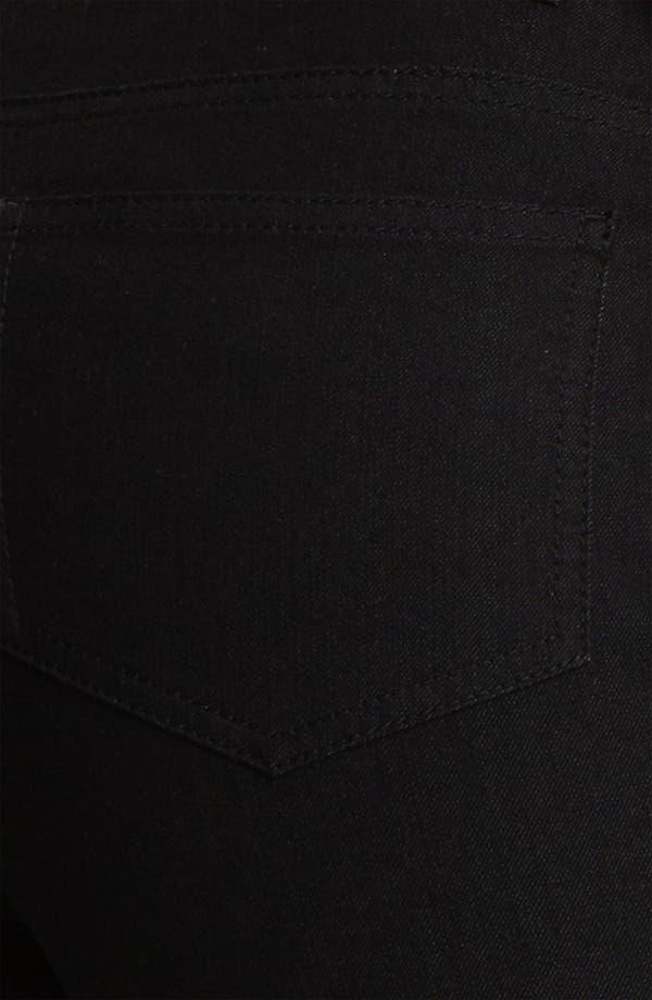 Alternate Image 3  - Lafayette 148 New York Curvy Fit Jeans