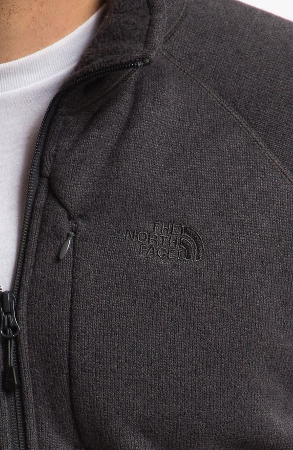 Alternate Image 3  - The North Face 'Gordon Lyons'  Fleece Jacket