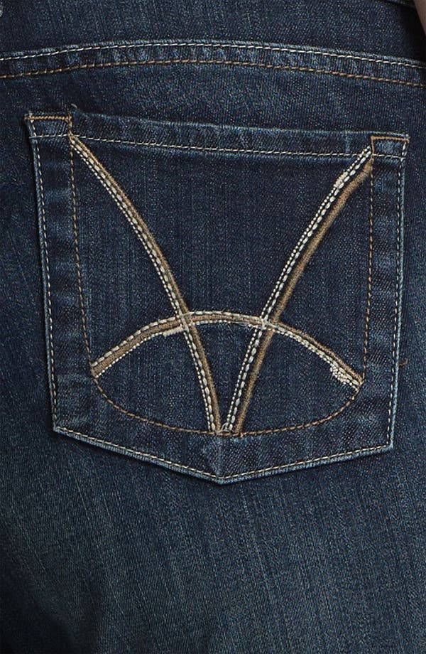 Alternate Image 3  - KUT from the Kloth 'Catherine' Slim Boyfriend Jeans (Plus Size)