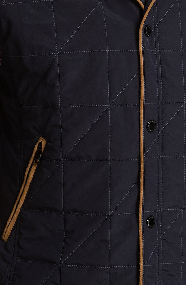 Alternate Image 3  - Tommy Bahama 'Vestination' Quilted Vest