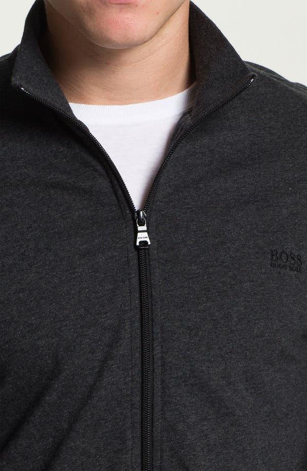 Alternate Image 3  - BOSS Black 'Innovation 6' Track Jacket (Online Exclusive)