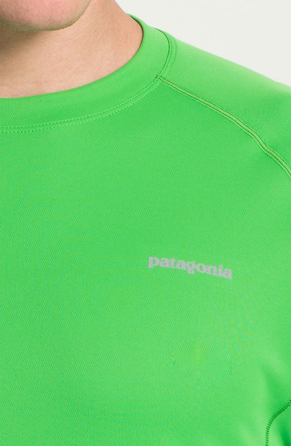 Alternate Image 3  - Patagonia 'Fore Runner' Long Sleeve T-Shirt
