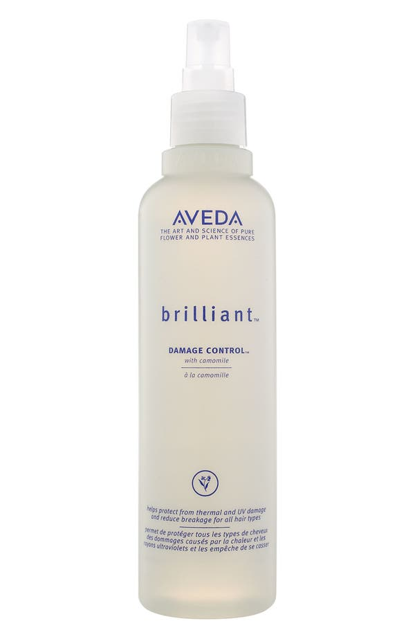Main Image - Aveda brilliant™ damage control™