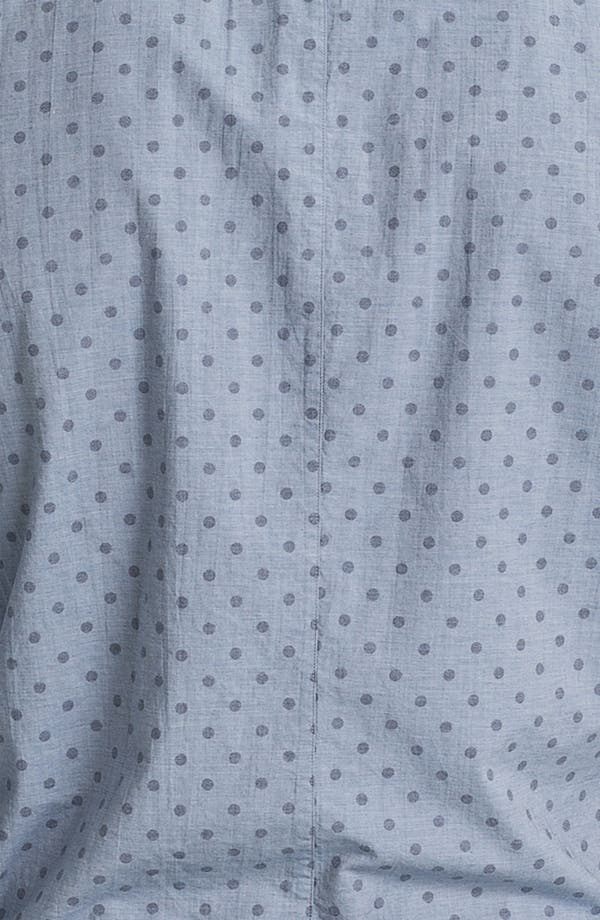 Alternate Image 3  - Theory 'Rastigar' Chambray Shirt