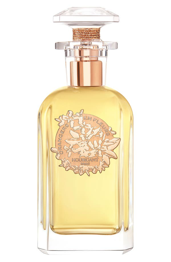 Alternate Image 1 Selected - Houbigant Paris 'Orangers en Fleurs' Eau de Parfum