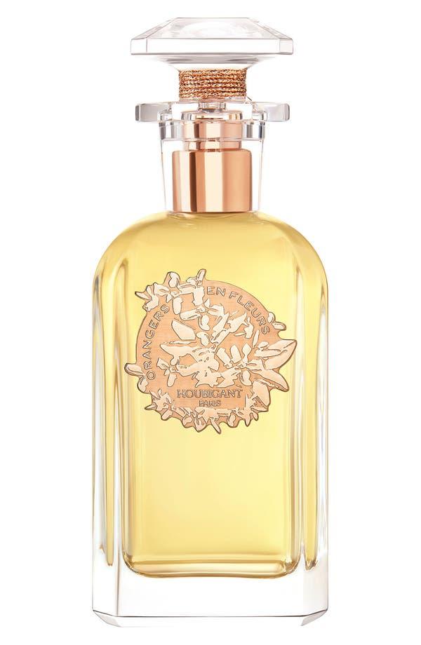Main Image - Houbigant Paris 'Orangers en Fleurs' Eau de Parfum