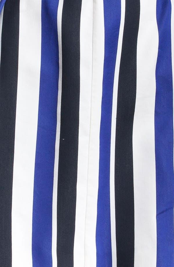 Alternate Image 3  - Marni Edition Belted Stripe Dress