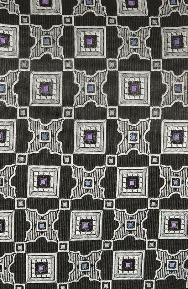 Alternate Image 2  - J.Z. Richards Woven Silk Tie