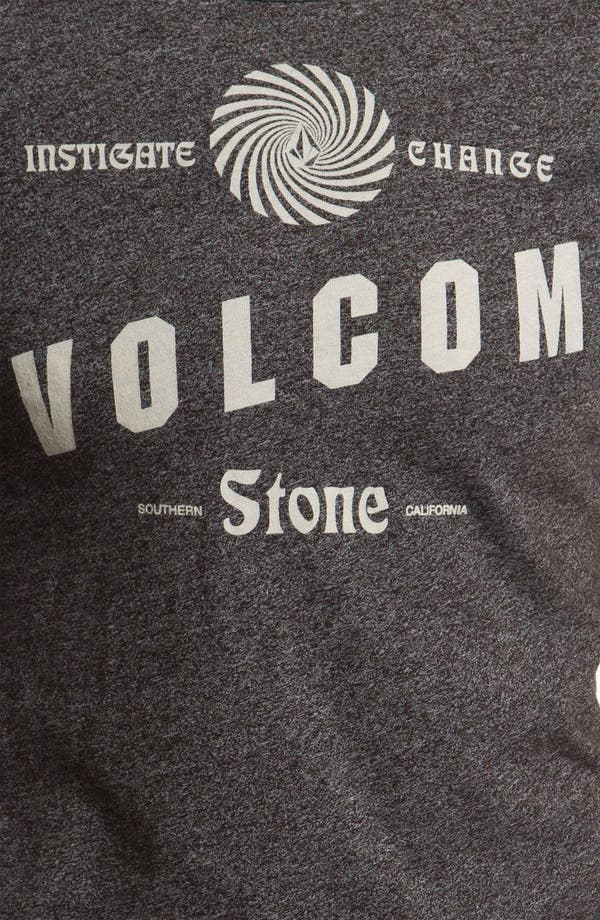 Alternate Image 3  - Volcom 'Stackers' T-Shirt