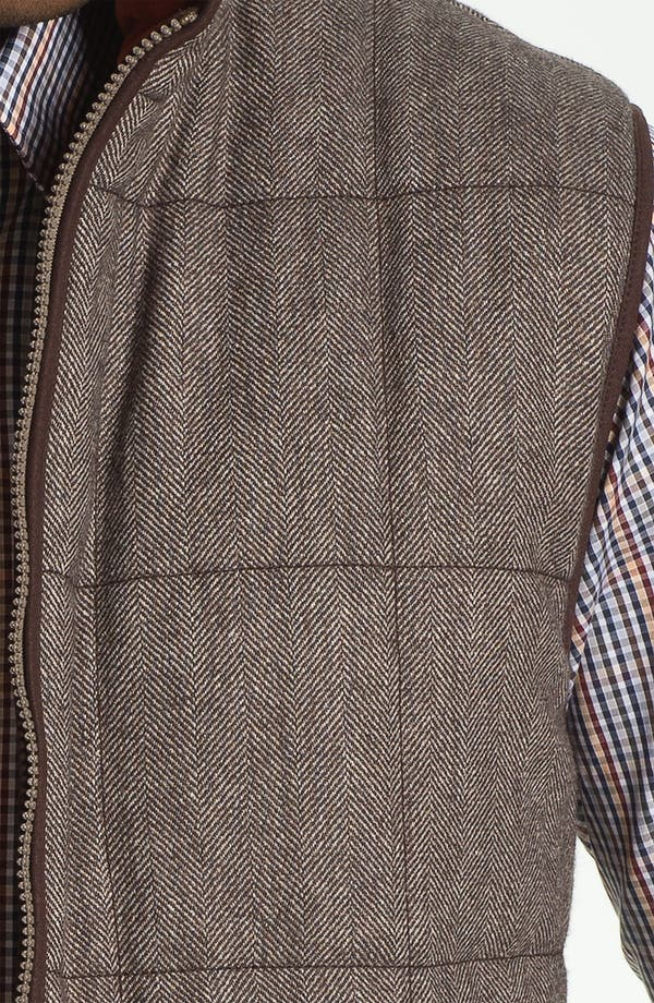 Alternate Image 3  - Tommy Bahama 'Fully Vested' Reversible Vest