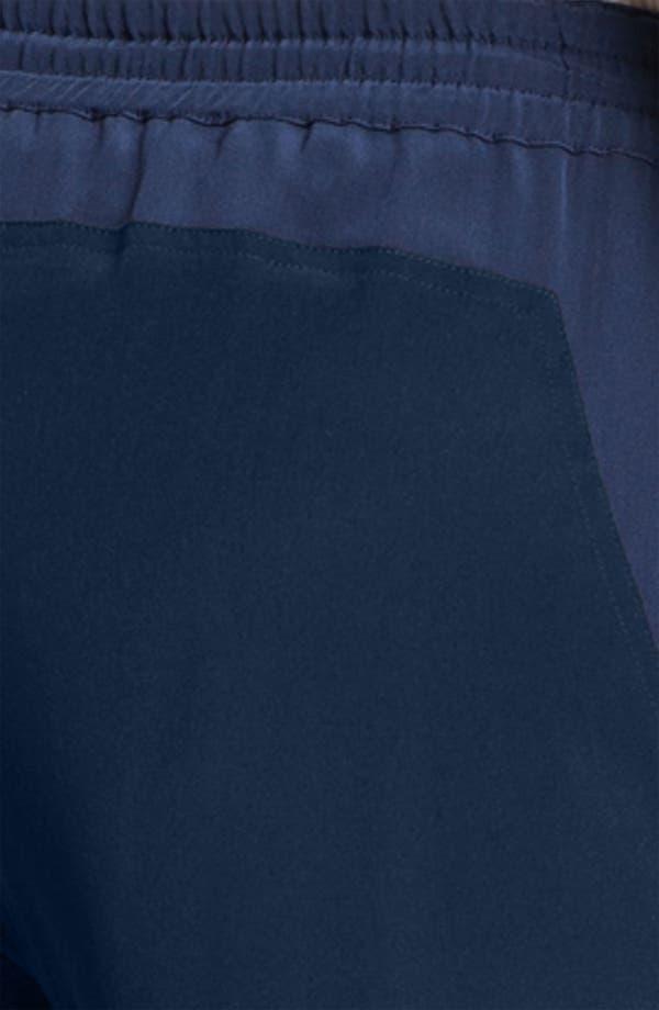 Alternate Image 3  - Vince 'Solid Track' Silk Lounge Pants