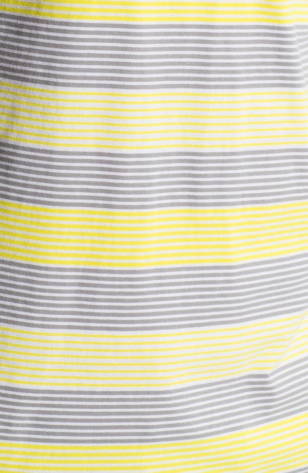 Alternate Image 3  - Original Penguin Stripe Tank Top