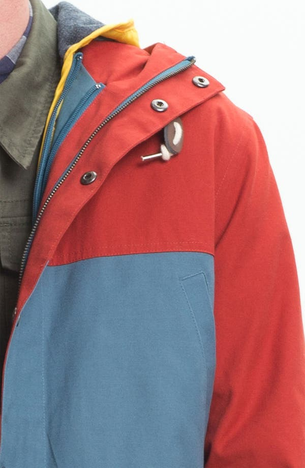 Alternate Image 3  - Topman Trek Jacket