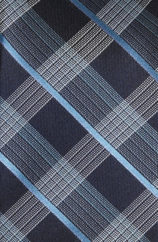 Alternate Image 2  - Michael Kors Woven Silk Tie