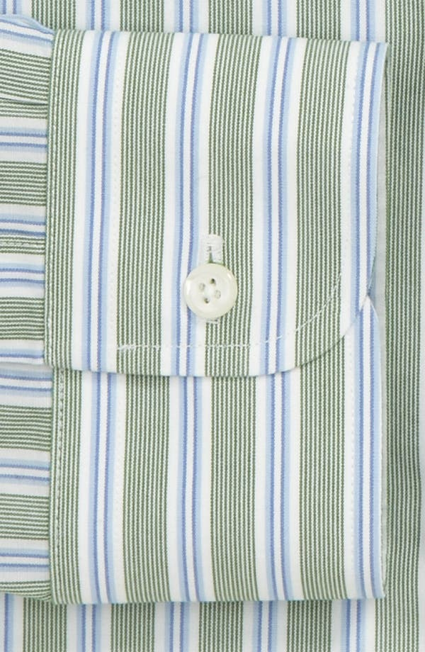 Alternate Image 2  - Nordstrom Smartcare™ Traditional Fit Dress Shirt (Online Only)