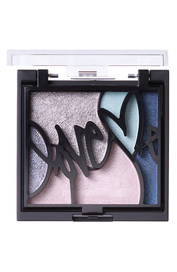 Main Image - Smashbox 'Love Me - Entice Me' Eyeshadow Palette