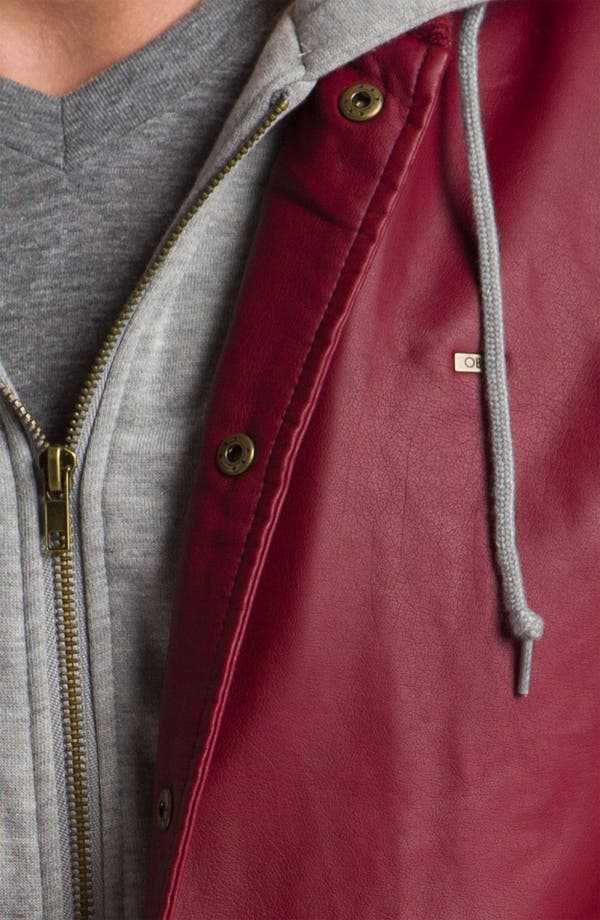 Alternate Image 3  - Obey 'Varsity Legend' Jacket