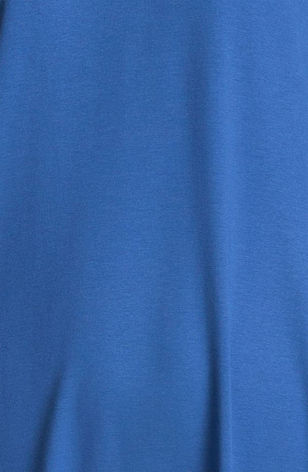 Alternate Image 3  - Eileen Fisher Scrunch Neck Dress