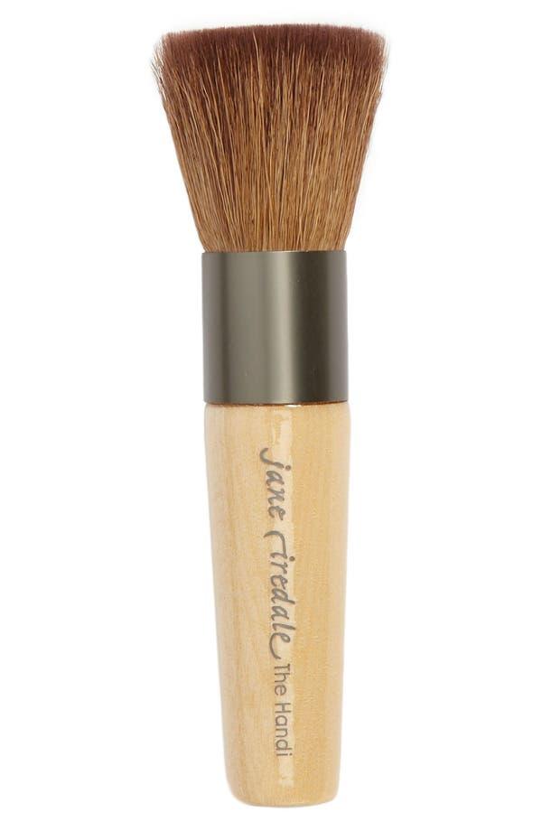 The Handi Brush,                         Main,                         color, No Color