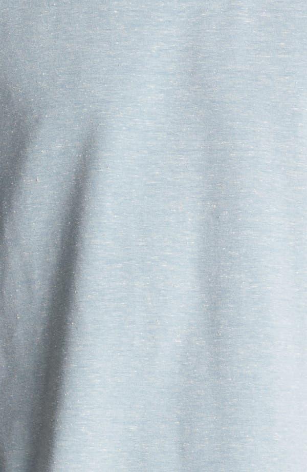 Alternate Image 3  - A.P.C. Heathered T-Shirt