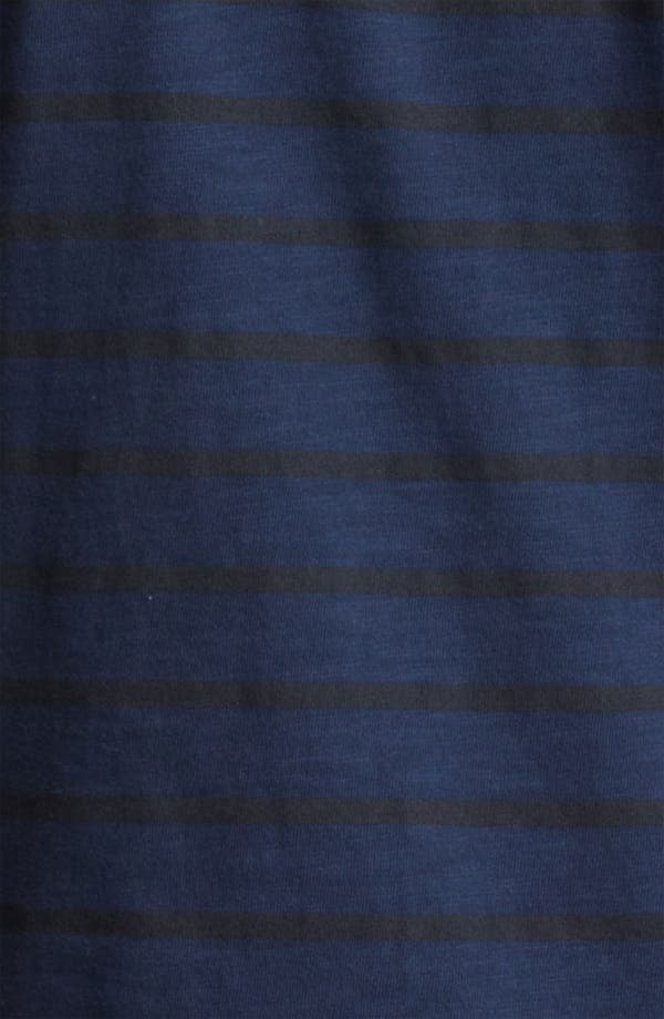 Alternate Image 3  - rag & bone Stripe Polo