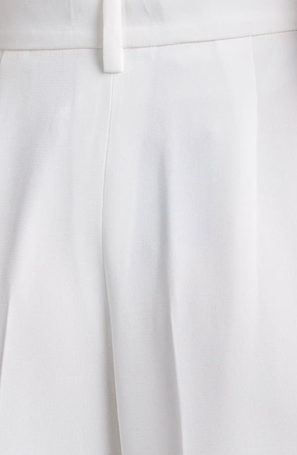 Alternate Image 3  - Lanvin Silk Crepe Crop Pants