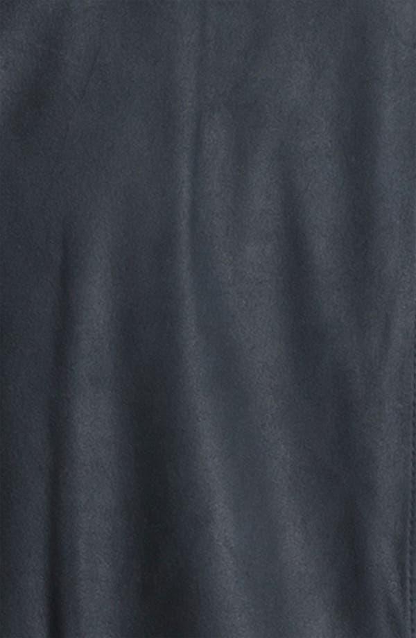 Alternate Image 3  - Michael Kors 'Lux' Suede Bomber Jacket