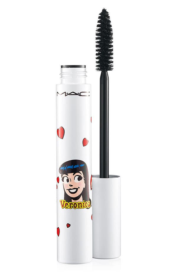 Alternate Image 1 Selected - M·A·C 'Archie's Girls - Veronica' Opulash Optimum Black Mascara