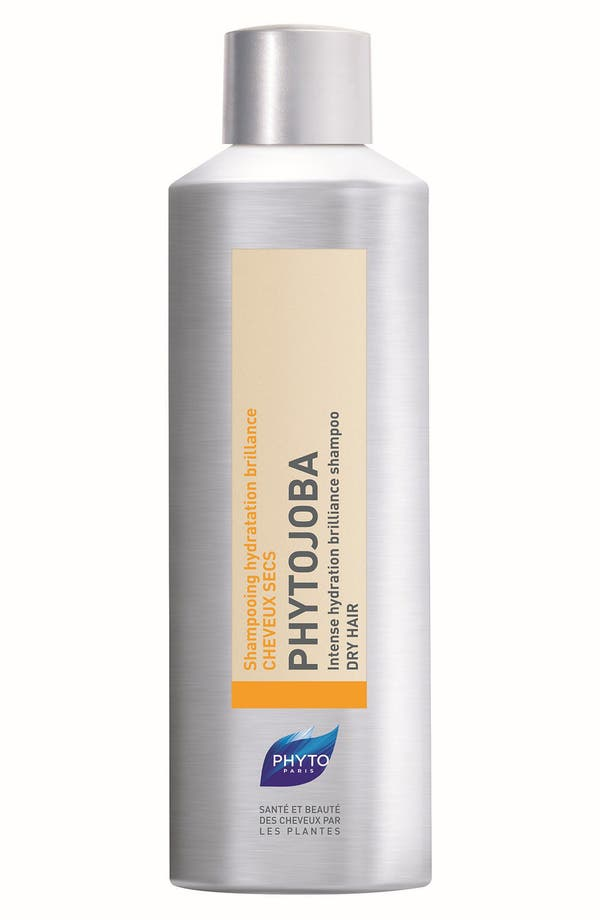 Alternate Image 1 Selected - PHYTO Phytojoba Intense Hydration Brilliance Shampoo