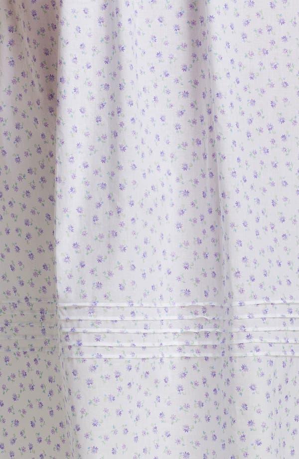 Alternate Image 3  - Eileen West 'Beautiful Heart' Nightgown