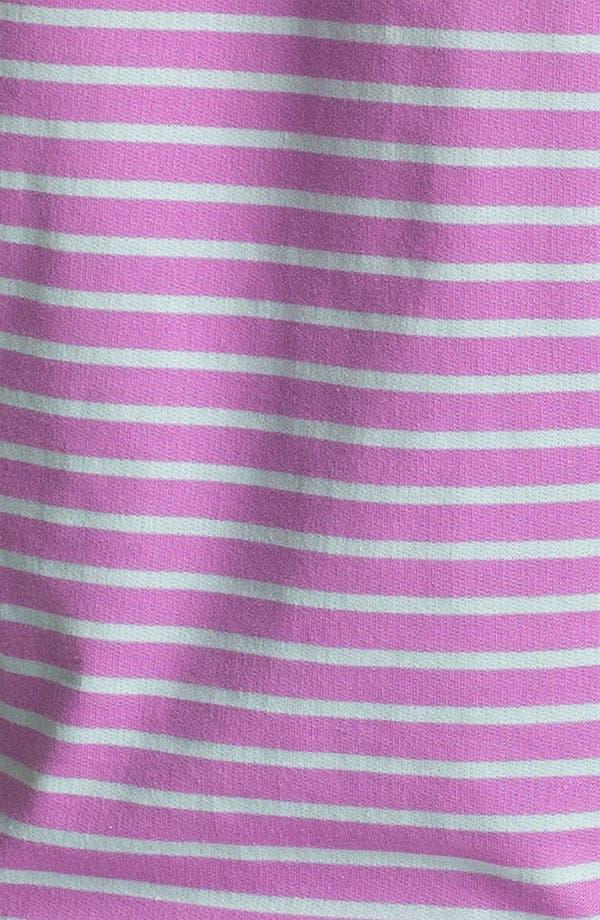 Alternate Image 3  - Unit-Y 'Cross Hook' Stripe Hooded Pullover
