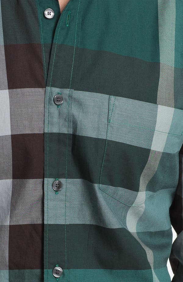 Alternate Image 3  - Burberry Brit 'Fred' Sport Shirt