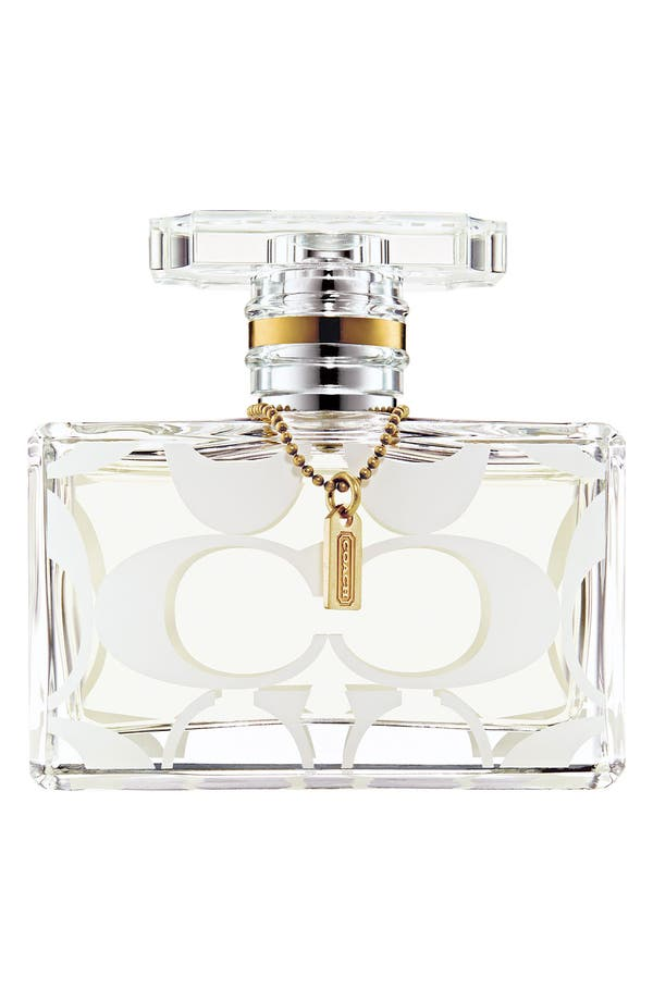 Main Image - COACH 'Signature Summer Legacy' Fragrance